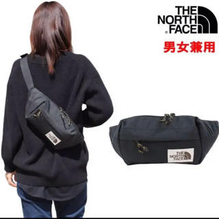 THE NORTH FACE - 新品未使用 THE NORTH FACE ノースフェイス ボディーバッグ