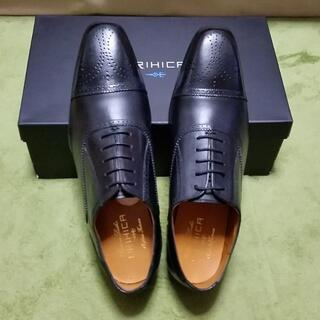 ORIHICA - 26.5cm【新品・未使用】ORIHICA オリヒカ 紳士靴 黒