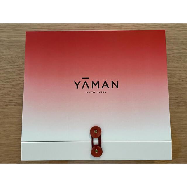 YA-MAN(ヤーマン)のYA-MAN RFボーテ フォトプラス スペシャルコスメキットRED HRF-1 スマホ/家電/カメラの美容/健康(フェイスケア/美顔器)の商品写真
