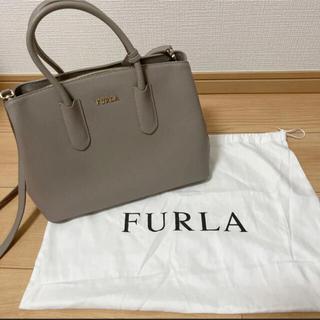 Furla - 【FURLA】バンドバッグ (2way)