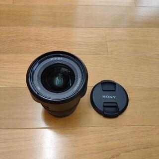 SONY - SONY SEL20F18G 単焦点レンズ 新品同様!