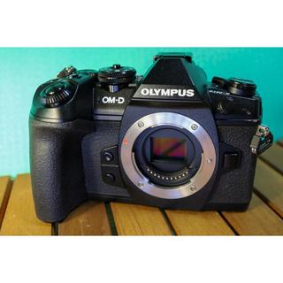 OLYMPUS - OLYMPUS OM-D E-M1 MARK II ボディ ブラック