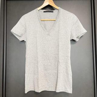 エディション(Edition)のEdition VネックTシャツ(Tシャツ/カットソー(半袖/袖なし))