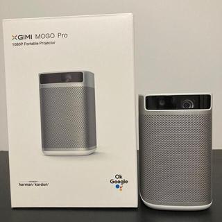 ANDROID - XGIMI MOGO PRO 1080Pプロジェクター おまけ付き