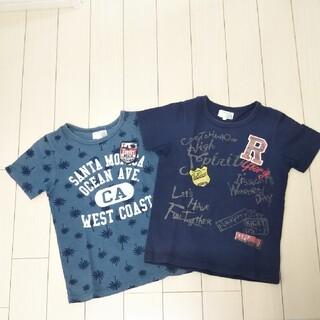 motherways - マザウェイズ2枚セット★140★Tシャツ