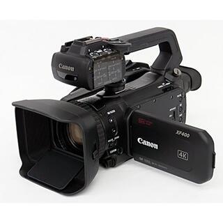 Canon - CANON XF400 おまけ付 希少 XF405