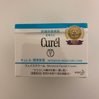 Curel - curel フェイスクリーム