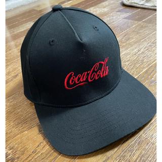 GU - コカコーラ キャップ