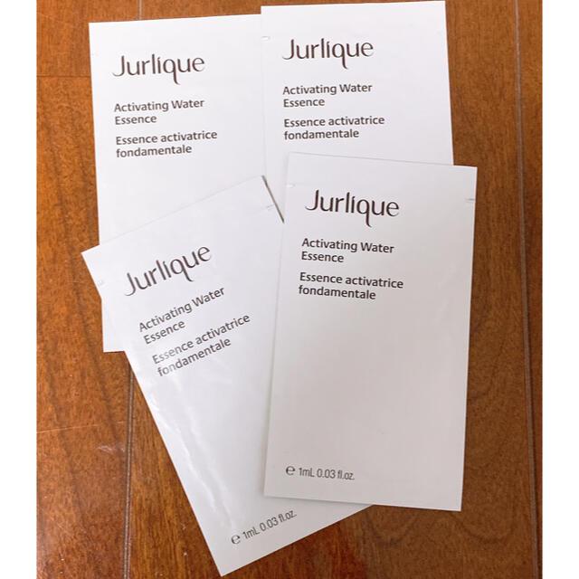 Jurlique(ジュリーク)のJurlique 化粧水 4個 コスメ/美容のスキンケア/基礎化粧品(化粧水/ローション)の商品写真