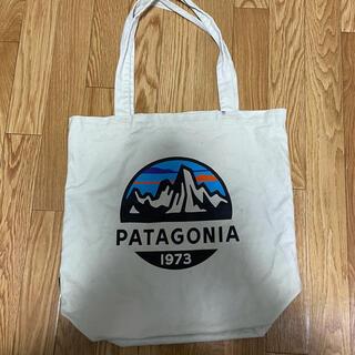 patagonia - Patagonia パタゴニア トートバッグ