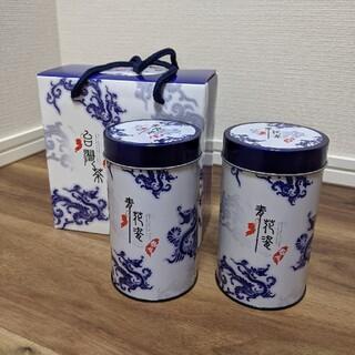 高山茶 台湾茶 青花瓷