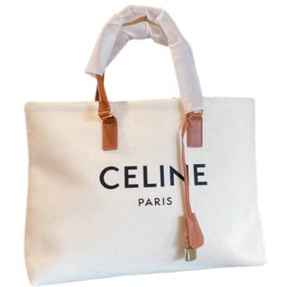 セリーヌ(celine)の送料無料  CELINE  ショッピングバッグ. #1(美容液)