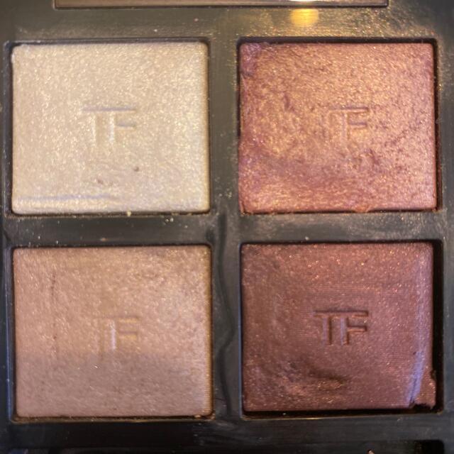 TOM FORD(トムフォード)のトムフォード アイシャドウ  27A ヴァージンオーキッド コスメ/美容のベースメイク/化粧品(アイシャドウ)の商品写真