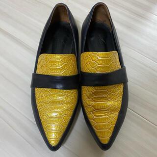 Ameri VINTAGE - ameri アメリ ヴィンテージ ローファー 靴