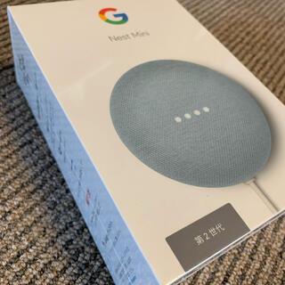 Google - Google Nest Mini