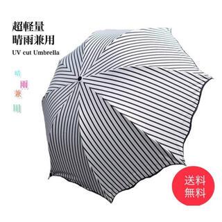 【売り切れ御免】撥水 日傘 雨傘 晴雨兼用 折りたたみ傘 コンパクト 軽量 丈夫(傘)