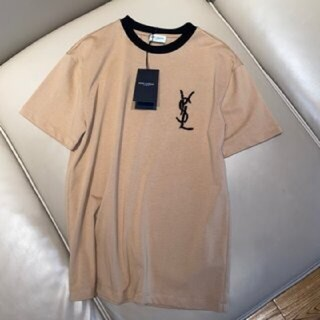 21SS 新品  Yves Saint Laurent T-424031