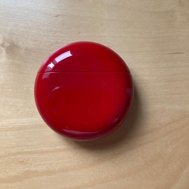 HUAWEI(ファーウェイ)のHUAWEI FreeBuds3 赤 スマホ/家電/カメラのオーディオ機器(ヘッドフォン/イヤフォン)の商品写真