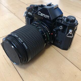 Canon - 【ジャンク】Canon A-1