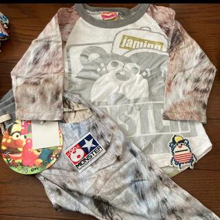 ジャム(JAM)のJAM アニマル セットアップ(Tシャツ/カットソー)