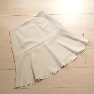 イネド(INED)のINED★スカート  9号 イネド(ひざ丈スカート)