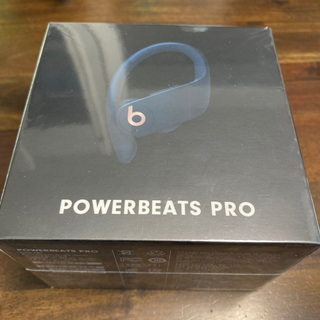 Beats by Dr Dre - POWERBRATS PRO ネイビー 未開封