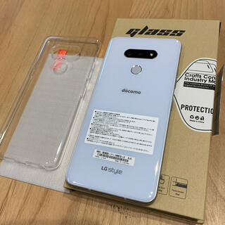 LG Electronics - LG style3 L-41a SIMフリー 美品