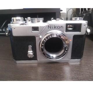 Nikon - 新品未使用 Nikon S3復刻版!