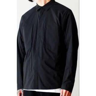 アークテリクス(ARC'TERYX)の新品 ARC'TERYX VEILANCE Demlo Overshirt(シャツ)
