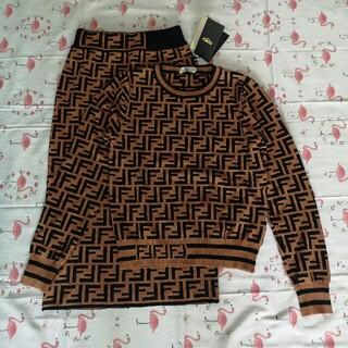 FENDI - ・✽゚フェンディ ニットセーター スカート