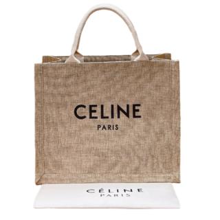 セリーヌ(celine)の送料無料  CELINE  ショッピングバッグ. #3(美容液)