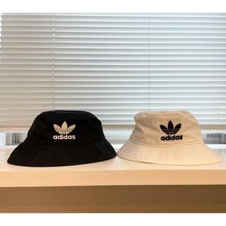アディダス(adidas)の【アディダスオリジナルス 】 BUCKET HAT AC / バケットハット(ハット)