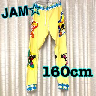 ジャム(JAM)のJAM☆派手派手ワッペン柄 パンツ(パンツ/スパッツ)