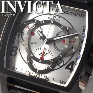 インビクタ(INVICTA)の★定価14万円★S1ラリー/インビクタ/メンズ腕時計WW13202(腕時計(アナログ))