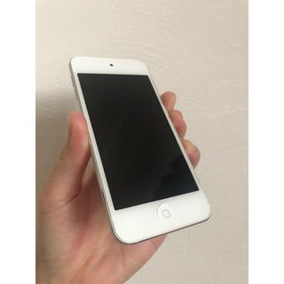 アイポッドタッチ(iPod touch)のiPod touch(第 6 世代)16GB(スマートフォン本体)