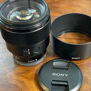 ソニー(SONY)のSONY SEL85F18(レンズ(単焦点))
