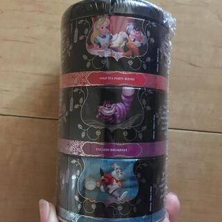 ディズニー(Disney)のパリディズニー 紅茶セット 不思議の国のアリス(茶)