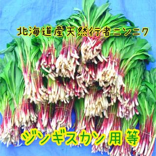 行者ニンニク(野菜)