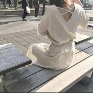 TODAYFUL - F.DOM⭐︎ linen setup skirt リネンセットアップスカート