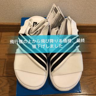 アディダス(adidas)のレディース MAGMUR サンダル adidas(サンダル)