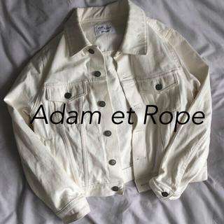Adam et Rope' - Adam et Rope 〜ホワイトジャケット〜