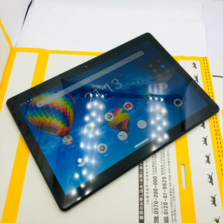 レノボ(Lenovo)の2-5975  SIMFREE Lenovo Tablet 801 LV(タブレット)