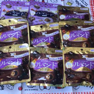 ブルボン(ブルボン)のチョコレート菓子詰め合わせ ルマンド・パイの実 他 15点セット(菓子/デザート)