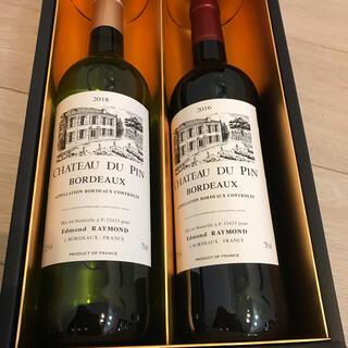 紅白ワイン詰め合わせ(ワイン)