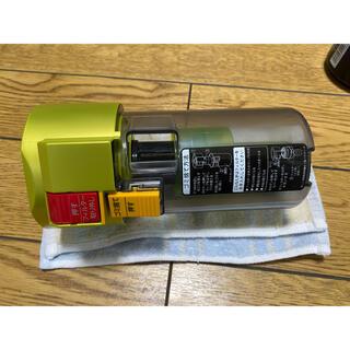 シャープ(SHARP)のシャープ 掃除機 EC-SX520 用 ダストカップ セット(掃除機)