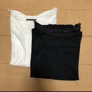バンヤードストーム(BARNYARDSTORM)のバンヤードストーム   カットソー2枚セット(Tシャツ(半袖/袖なし))