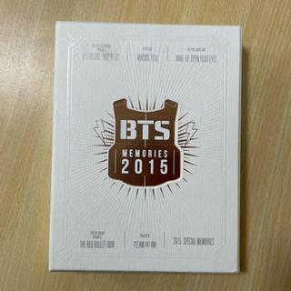 防弾少年団(BTS) - bts 防弾少年団 memories of 2015 DVD