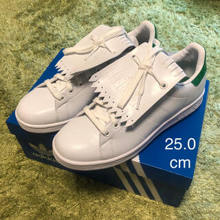 アディダス(adidas)のスタンスミスゴルフ【adidas Golf/アディダスゴルフ】 (シューズ)
