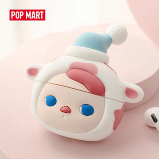 Popmart Pucky Milk Airpods Pro case(キャラクターグッズ)