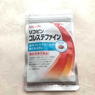 カゴメ(KAGOME)のカゴメ リコピン コレステファン KAGOME(ビタミン)